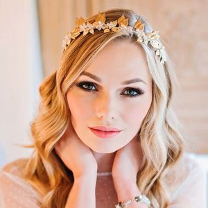 Rosalind Gold Crown