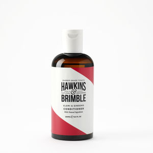 Hawkins And Brimble Natural Conditioner - bath & body