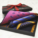 The Most Versatile Mens Silk Pocket Square