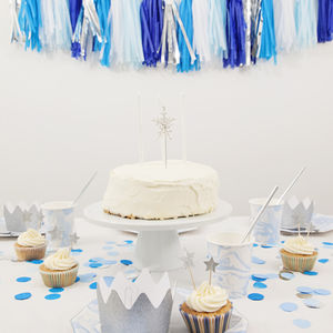 Mini Frozen Party Kit