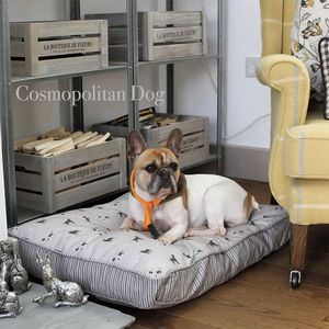 Dog Crate Cushion Bed Available In Five Designs - dogs