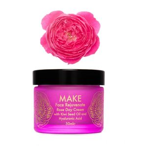 Face Rejuvenate Rose Day Cream
