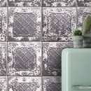 Tin Tile Charcoal By Woodchip And Magnolia