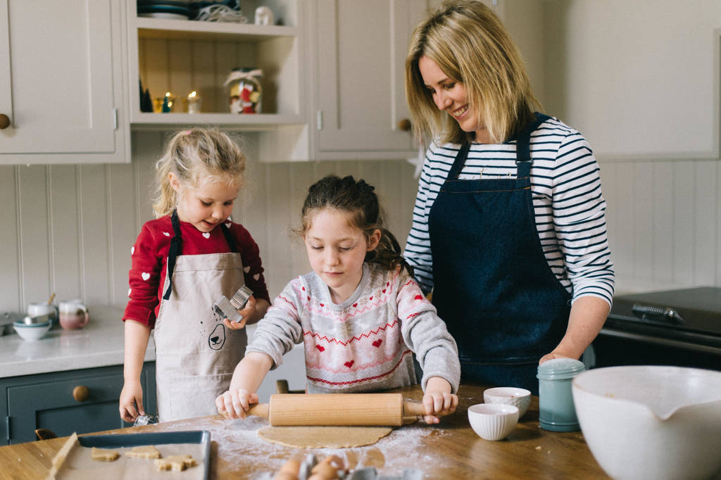 Six Month Family Bakers Club Subscription