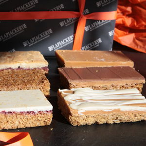 Flapjack Favourites Box - biscuits and cookies