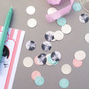 Personalised Hen Party Table Confetti