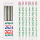 Funny Pencil Sets
