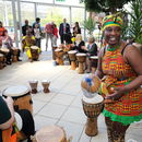African Drum Chant And Dance Workshop For Two