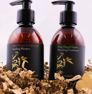 Neem Smooth Haircare Duo