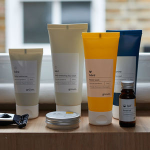 Ultimate Beard And Face Maintenance Kit - gifts for him