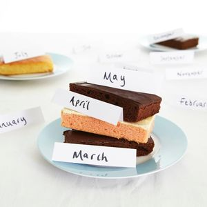 Ultimate Year Of Cake - subscriptions