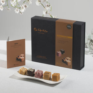 Gourmet Fabulous Favourites Collection - chocolates & truffles