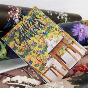 Gillian Arnold Wallpaper Sample Book - home decorating