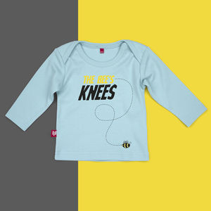The Bees Knees Baby T Shirt