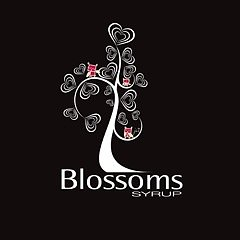 Blossoms Syrup