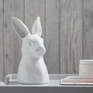 Rabbit Vase - vases
