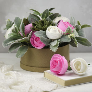 Paper Flower Collection, The Hana - table decorations