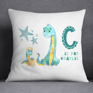 Child's Customised Cushion