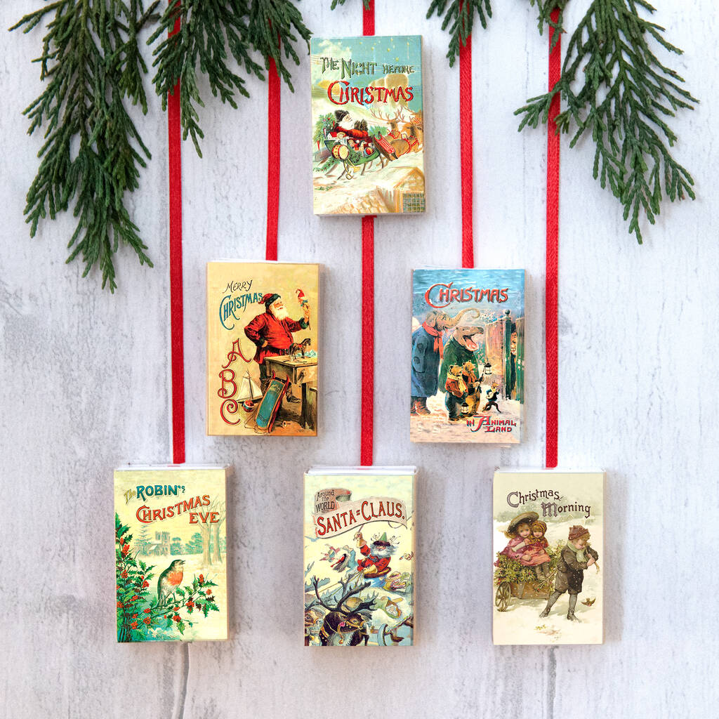 Christmas Poems.Tree Decoration Vintage Christmas Poems