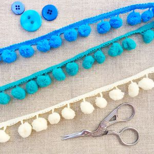 Pom Pom Trim - interests & hobbies