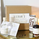 Personalised Espresso Martini Cocktail Kit