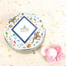 Royal Ascot Tin Of Travel Sweets