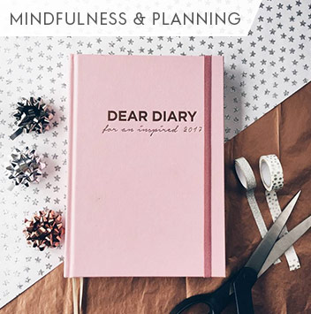 mindfulness and planning