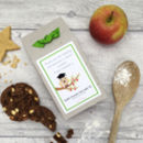 Personalised Teacher Thank You Gift Cookie Mix|Wise Owl