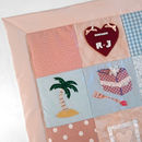 Wedding Patchwork Quilt Hen Party Available Nationwide