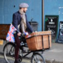 A Gin And Market Safari By Bicycle For One