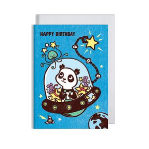 Blank Birthday Cards