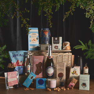 The Decadent Gift Hamper - teas, coffees & infusions