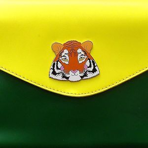 Oh My! Tiger Handbag - sale