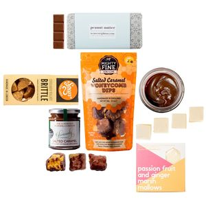 Sweet Treats Taster - sweet hampers