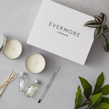 Evermore Luxury Soy Candle Making Kit