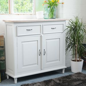 Bayonne Two Door Sideboard - storage & organisers