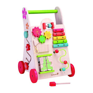 Baby Activity Walker - toys & games