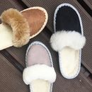 Neutral Sheepskin Sheepers Slippers