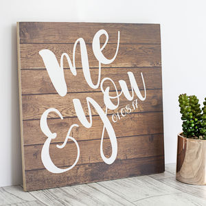 Personalised Wedding Gifts - home accessories