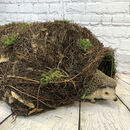 Hogitat Brushwood Hedgehog House