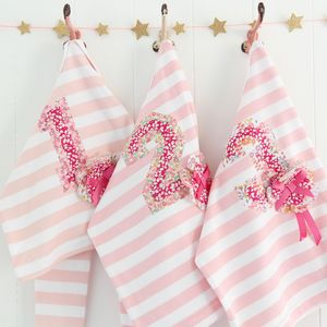Girls Birthday T Shirt And Gift Bag - party bags and ideas
