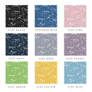 Personalised Multiple Map Of The Stars Print