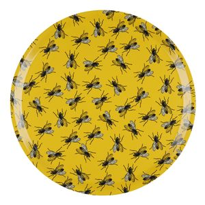 Fly Du Soleil Large Round Serving Tray