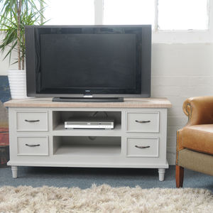 Bayonne Media Unit - furniture