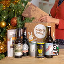 Craft Beer Stocking Filler - 6 Beer Mixed Case