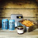 Ultimate Oven Roast Cracking Gift Tin Set