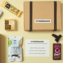 Health And Wellness Letter Box Hamper