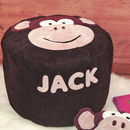 Melvin Monkey Bean Bag
