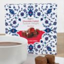 Turkish Delight And Chocolate Spoon Gift Set