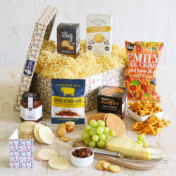 Picnic In The Park Hamper